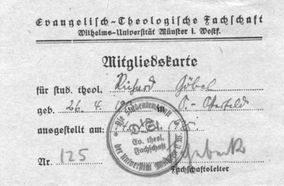 1935-mitgliedkarte-uni-muenster-richard-goebel