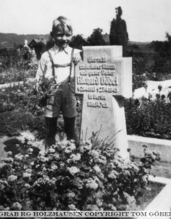 richard-goebel-grabstelle-friedhof-hausberge-ca-1950
